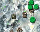 Танковые битвы