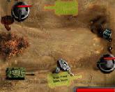 Танковой атаки 2