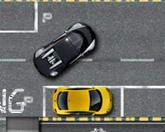 Централ паркинг