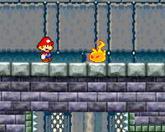 Марио в башне
