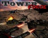 Защита башнями