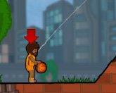 Баскетбол - онлайн игра