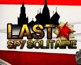 Солитер - последний шпион