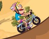 Вело гонки