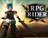 RPG гонщик