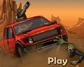 Авто и зомби