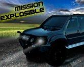 Взрывная миссия