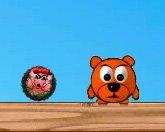 Ежики против медведей