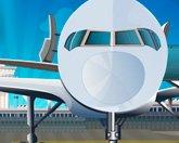 Парковка самолета 2