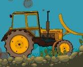 Сила трактора