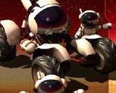 Марсианский багги