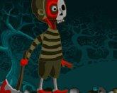 Зомби апокалипсис - онлайн игра