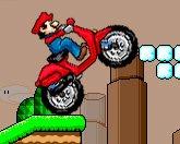 Марио мотобайк 2