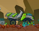 Инопланетный грузовик