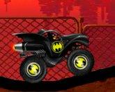 Бэтмобиль - онлайн игра