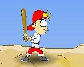 Бейсбольная дуэль