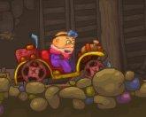 Перевозка в шахтах