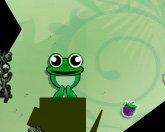 Магическая лягушка