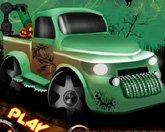 Хэллоуин трак
