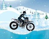 Снежный гонщик