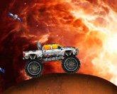 Космические колеса