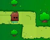 Защитник природы - играть бесплатно - Флеш игры