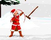 Рождественский стрелок