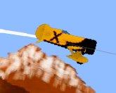 Летчик каскадер