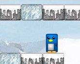 Пингвин альпенист