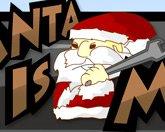 Безумный Санта