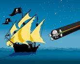 Нападение пиратов