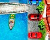 Водное такси