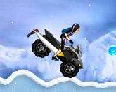 Снежный гонщик 2