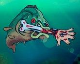 Накорми рыбку 2