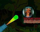 Зомби в пузыре