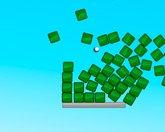 Уничтожай блоки
