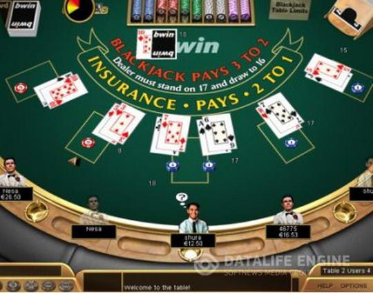 casino mob photo