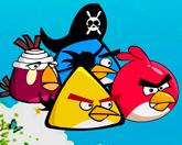 Злые Птицы - контратака