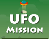 Миссия НЛО