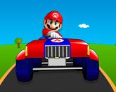 Марио экспресс - онлайн игра