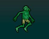 Зомби могут летать