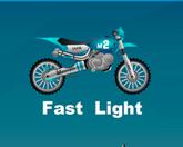 Веселье на мотоцикле
