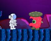 Путешествие космонавта 2
