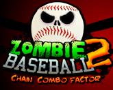 Зомби бейсбол 2