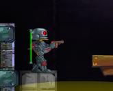 Робот МАXX
