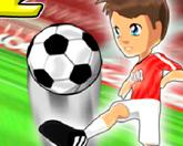 Футбольный удар 2