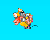 Каптиан крыс 2