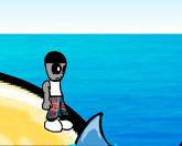 Атака акул