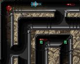 Туннели матрицы