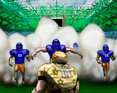 Американский футбол - онлайн игра